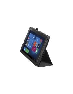 "Fujitsu S26391-F3309-L100 tablet case 25.6 cm (10.1"") Folio Black Fujitsu Technology Solutions S26391-F3309-L100 - 1"