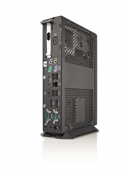 Fujitsu FUTRO S940 1.5 GHz J5005 Windows 10 IoT Musta, Punainen Fujitsu Technology Solutions VFY:S0940P1011NC - 4