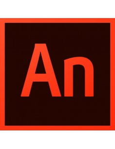 Adobe Animate CC 1 lisenssi(t) Englanti Adobe 65272426BB01A12 - 1