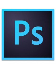 Adobe Photoshop CC 1 lisenssi(t) Monikielinen Adobe 65272629BB04A12 - 1