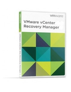 VMware vCenter Site Recovery Manager 6 Standard Englanti Vmware VC-SRM6-25S-C - 1