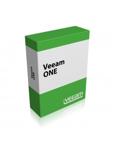 Veeam E-ONE000-VS-P0000-00 software license/upgrade 1 license(s) Veeam E-ONE000-VS-P0000-00 - 1