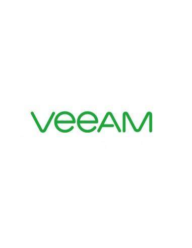 Veeam Backup Essentials Tilaus Veeam P-ESSENT-0I-SU2YP-00 - 1