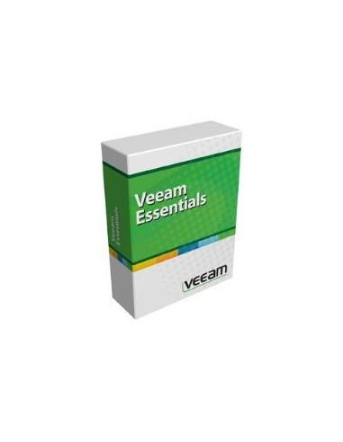 Veeam Backup Essentials Enterprise Plus for VMware Englanti Veeam P-ESSPLS-VS-P0000-00 - 1
