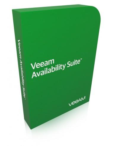 Veeam Availability Suite License Veeam P-VASENT-VS-P0000-U1 - 1