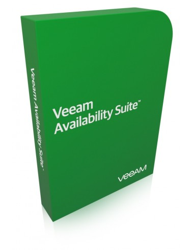 Veeam Availability Suite Lisenssi Veeam P-VASENT-VS-P0000-U8 - 1