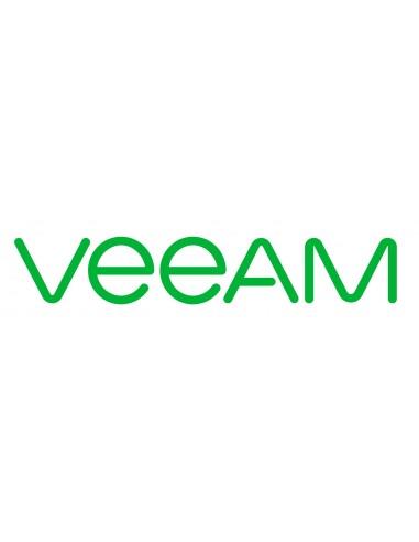 Veeam V-ESSENT-VS-P0000-U6 ohjelmistolisenssi/-päivitys 1 lisenssi(t) Veeam V-ESSENT-VS-P0000-U6 - 1