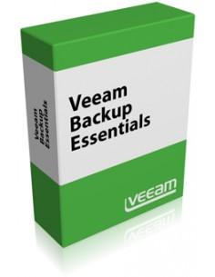Veeam Backup Essentials Veeam V-ESSENT-VS-P0000-UB - 1