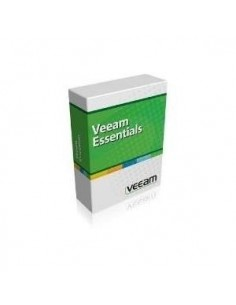 Veeam V-ESSENT-VS-P03YP-00 varmuuskopiointiohjelma Veeam V-ESSENT-VS-P03YP-00 - 1