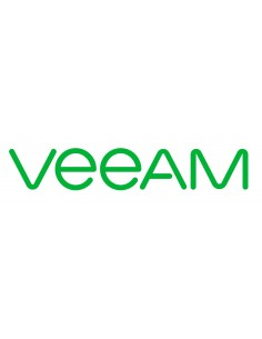 Veeam Essentials Enterprise 2 lisenssi(t) Uusiminen Englanti Veeam V-ESSENT-VS-P0ARE-00 - 1