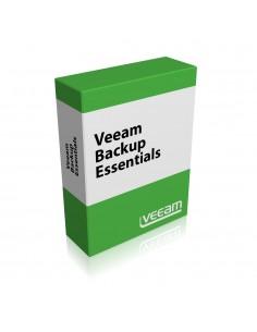 Veeam V-ESSPLS-VS-P0000-U4 software license/upgrade 1 license(s) Veeam V-ESSPLS-VS-P0000-U4 - 1