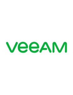 Veeam V-ESSSTD-0I-SU5YP-00 garanti & supportförlängning Veeam V-ESSSTD-0I-SU5YP-00 - 1