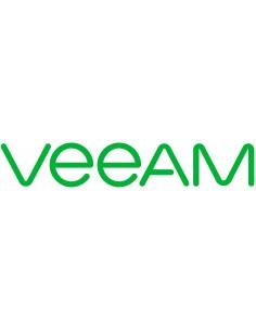 Veeam V-ESSSTD-VS-PP000-00 ohjelmistolisenssi/-päivitys Lisenssi Veeam V-ESSSTD-VS-PP000-00 - 1