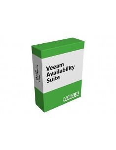 Veeam Availability Suite Enterprise 1 lisenssi(t) Aloituspakkaus Saksa, Englanti Veeam V-VASSTD-HS-P0000-00 - 1