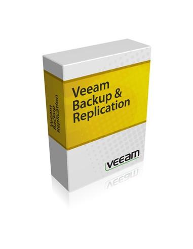 Veeam Backup & Replication Enterprise for VMware Englanti Veeam V-VBRENT-VS-P02YP-00 - 1