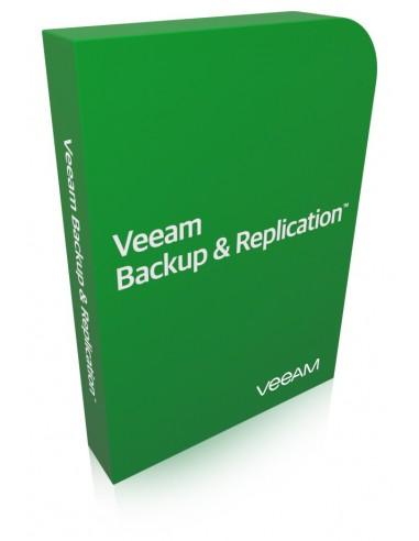 Veeam Backup & Replication Lisenssi Veeam V-VBRSTD-0V-SU1MP-00 - 1