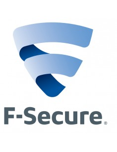 F-SECURE AV Client Security, 3y F-secure FCCWSN3EVXCIN - 1