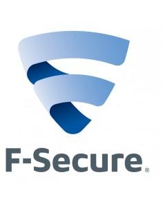 F-SECURE AV Client Security, Ren, 1y Uusiminen F-secure FCCWSR1EVXBIN - 1