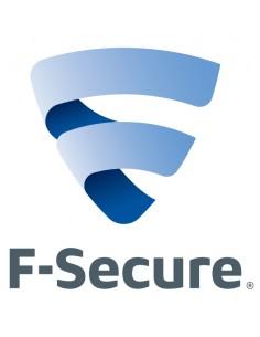 F-SECURE AV Linux Srv Security, Renewal, 2y Uusiminen F-secure FCSISR2EVXCIN - 1