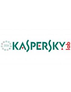 Kaspersky Lab Total Security f/Business, 15-19u, 2Y, Base Peruslisenssi 2 vuosi/vuosia Kaspersky KL4869XAMDS - 1