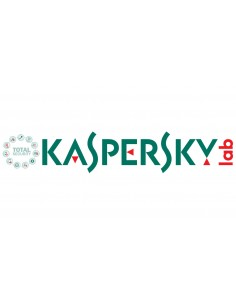 Kaspersky Lab Total Security f/Business, 25-49u, 1Y, Base RNW license 1 year(s) Kaspersky KL4869XAPFR - 1