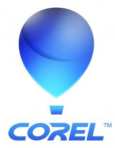 Corel CASLL1STD3Y ohjelmistolisenssi/-päivitys Corel CASLL1STD3Y - 1