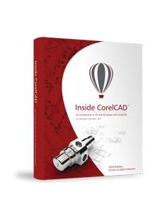 Corel CorelCAD 2016 Edition 424 sivua Englanti Corel LCINSIDECCAD2016 - 1