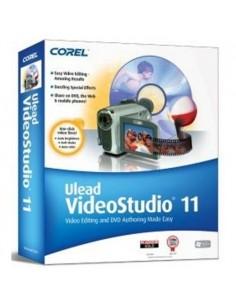 Corel VideoStudio 11. CTL, Education, EN, 20 - 60 users Englanti Corel LCVS11IEPCSTUA - 1