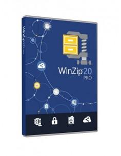 Corel WinZip 20 Pro Corel LCWZ20PROMLAH - 1