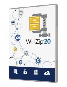 Corel WinZip 20 Standart Corel LCWZ20STDMLAN - 1