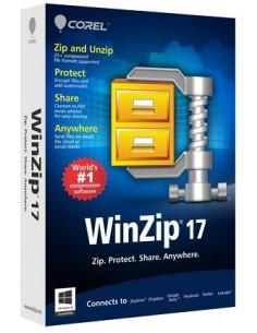 Corel WinZip 17. 1Y, 50000 - 99999U, EDU Corel LCWZSTDMLMNT1AM - 1