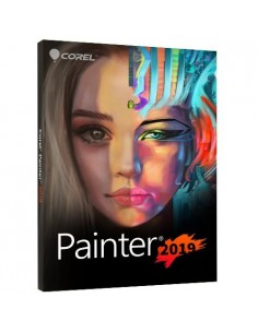 Corel Painter 2019 Corel PTR2019MLDP - 1
