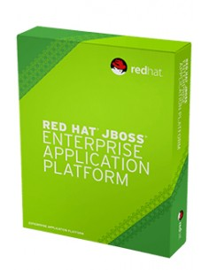 Red Hat JBoss Enterprise Application Platform Red Hat MW00115F3 - 1