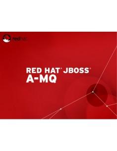 Red Hat JBoss AMQ Red Hat MW00135 - 1