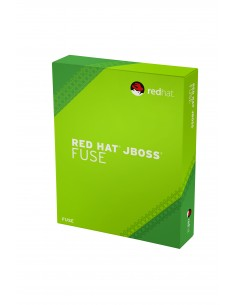 Red Hat JBoss Fuse Red Hat MW00138 - 1