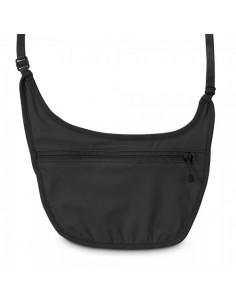 Pacsafe Coversafe S80 wallet Female Nylon, Spandex Black Pacsafe 10127100 - 1