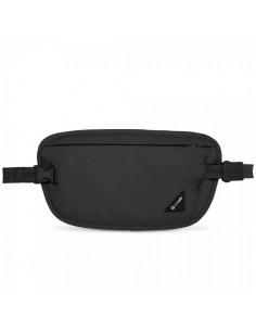 Pacsafe Coversafe X100 wallet Unisex Polyester Black Pacsafe 10153100 - 1