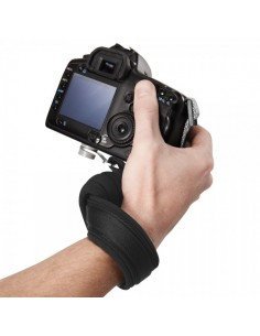 Pacsafe Carrysafe 50 strap Digital camera Ethylene-vinyl acetate (EVA) foam,Spandex,Nylon Black Pacsafe 15255100 - 1
