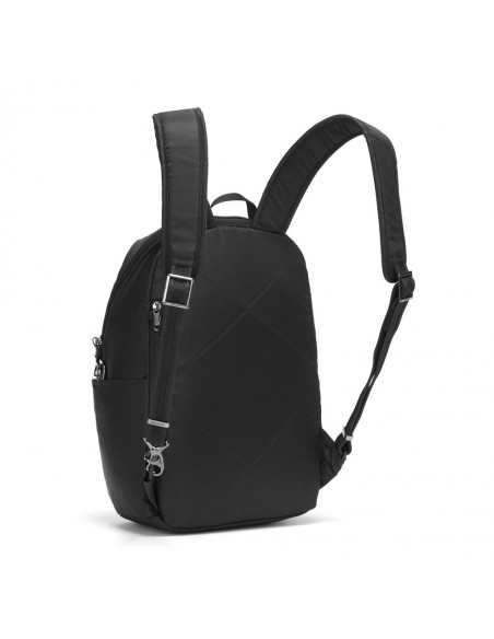 Pacsafe Cruise Essentials backpack Polyester Black Pacsafe 20725100 - 4