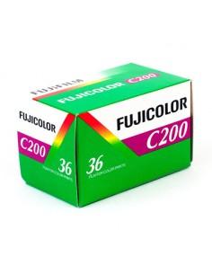 Fujifilm Fujicolor C200 värifilmi 36 laukausta Fujifilm 15649497 - 1
