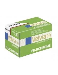 Fujifilm Velvia 50 colour film 36 shots Fujifilm 16329161 - 1