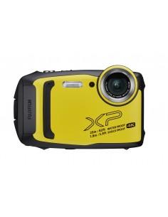 "Fujifilm FinePix XP140 Kompakti kamera 16.4 MP CMOS 4608 x 3456 pikseliä 1/2.3"" Musta, Keltainen Fujifilm 16613354 - 1"
