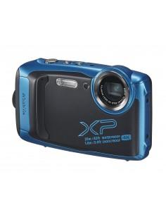 "Fujifilm FinePix XP140 Kompakti kamera 16.4 MP CMOS 4608 x 3456 pikseliä 1/2.3"" Musta, Sininen Fujifilm 16613562 - 1"