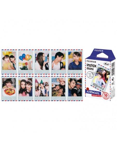 Fujifilm Airmail valokuvapaperi Monivärinen Fujifilm 70100139610 - 2