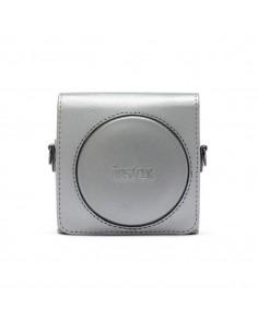 Instax 70100141159 kamerakotelo Kompakti kotelo Grafiitti, Harmaa Fujifilm 70100141159 - 1