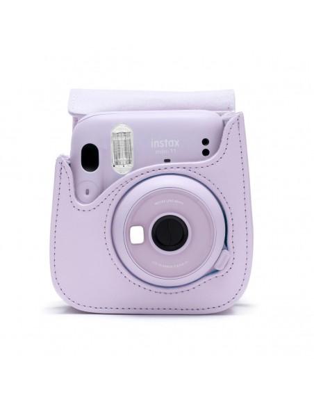 Fujifilm Instax Mini 11 Compact case Lilac Fujifilm 70100146242 - 2