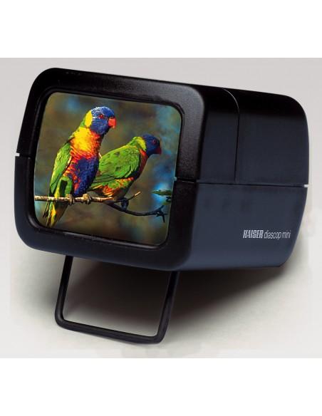 Kaiser Fototechnik 2010 slide projector 3x Kaiser Fototechnik 2010 - 1