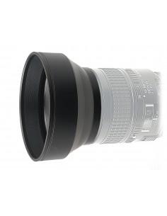 Kaiser Fototechnik 6850 lens hood 3.7 cm Black Kaiser Fototechnik 6850 - 1