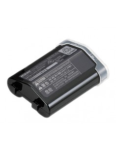 Nikon Battery EN-EL4a Litiumioni (Li-Ion) 2500 mAh Nikon VAW15402 - 1