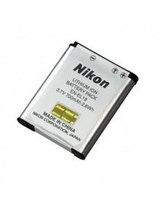 Nikon EN-EL19 Litium-Ion (Li-Ion) 700 mAh Nikon VFB11101 - 1